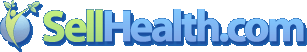SellHealth.com Logo